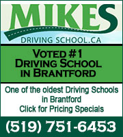 mikesdriving